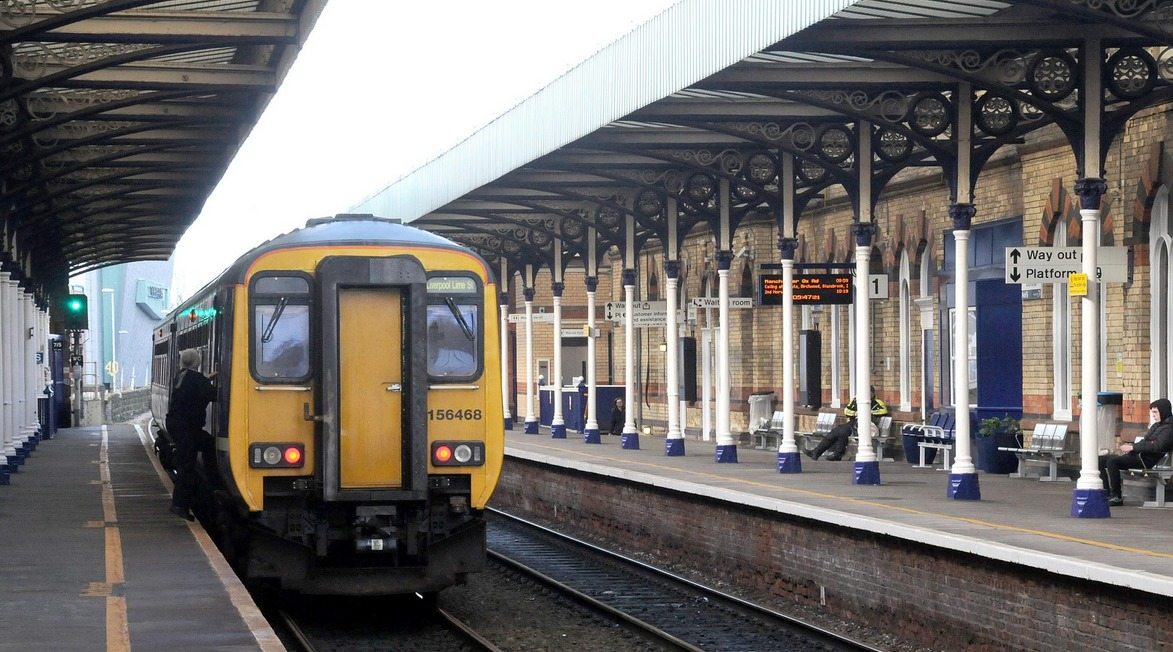 Rail unions are to blame for fare hikes, Chris Grayling suggests